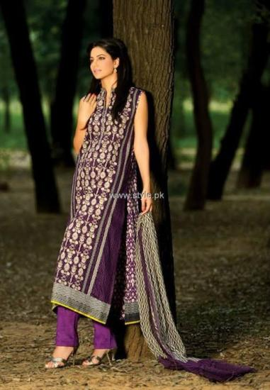 Khaadi Cambric Collection 2013 for Women 004