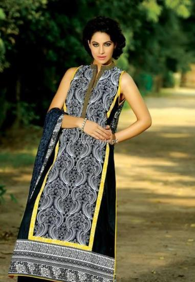 Khaadi Cambric Collection 2013 for Women 012
