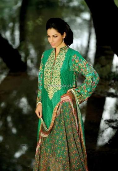 Khaadi Cambric Collection 2013 for Women 013