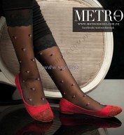 Metro Shoes Winter Collection 2013 For Girls2