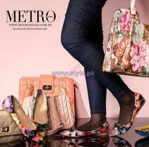 Metro Shoes Winter Collection 2013 For Women5