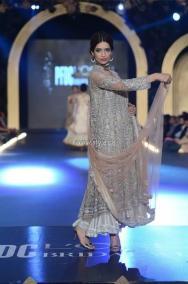 Misha Lakhani Bridal Dresses 2013 at PFDC L'Oreal Paris Bridal Week 003