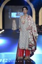 Misha Lakhani Bridal Dresses 2013 at PFDC L'Oreal Paris Bridal Week 007
