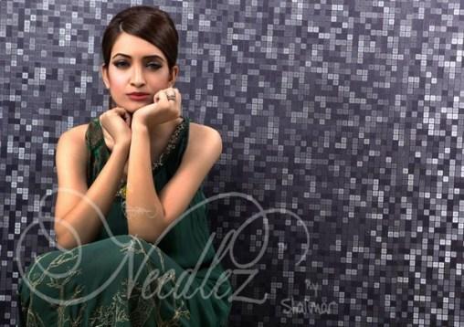 Needlez By Shalimar Formal Dresses 2013 For Women 002