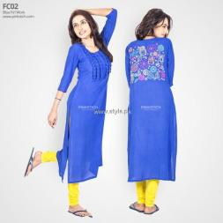 Pinkstich Eid-ul-Adha Collection 2013 for Women 005