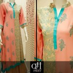 QnH 2013 Autumn Dresses for Women and Girls