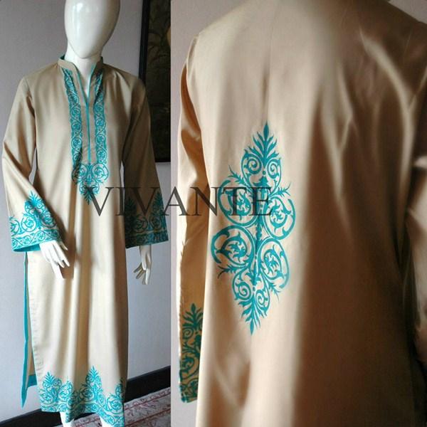 Vivante Winter Dresses 2013 For Women 005