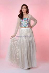Zari Faisal Formal Wear Collection 2013 For Girls1