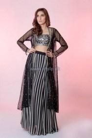 Zari Faisal Formal Wear Collection 2013 For Girls3