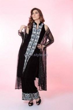Zari Faisal Formal Wear Collection 2013 For Women8
