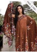 Alkaram Winter Dresses 2013-2014 Volume 2 for Women