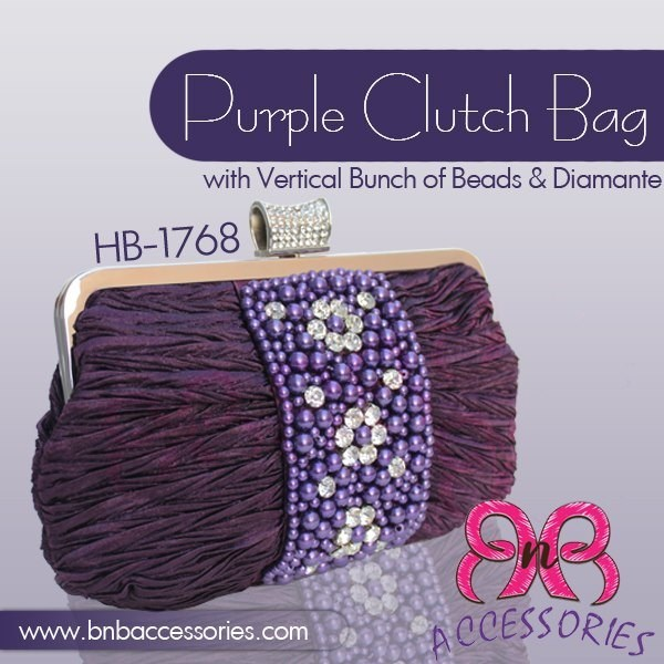 BnB Accessories Fancy Clutches 2013-2014 For Women 004