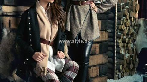Bonanza Satrangi Collection 2013-2014 for Winter