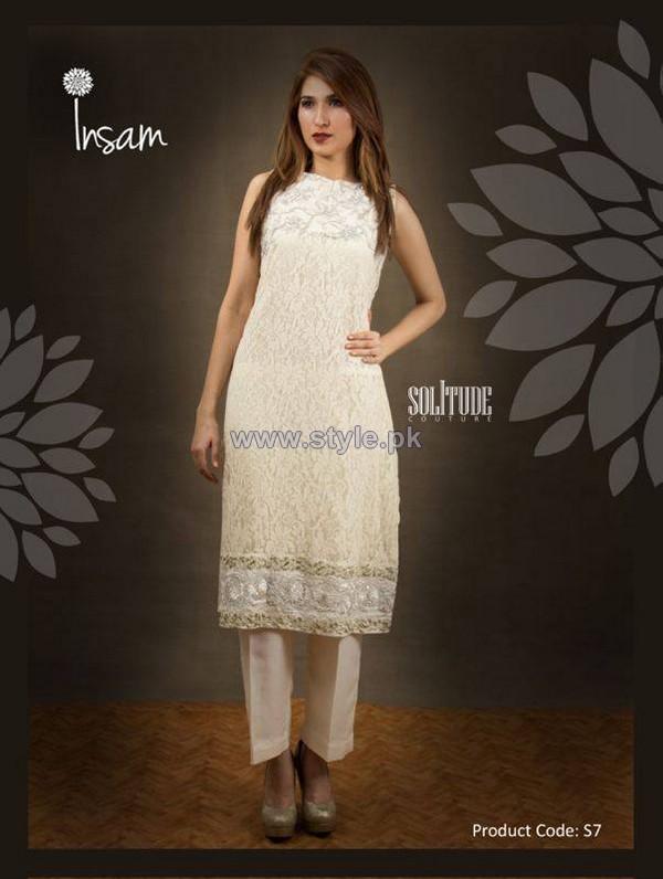 Insam Solitude Couture Designs 2013-14 For Winter 4