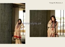 Lala Textiles Vintage Shawl Dresses 2013-2014 For Women 11