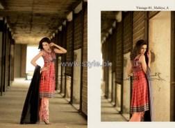 Lala Textiles Vintage Shawl Dresses 2013-2014 For Women 12