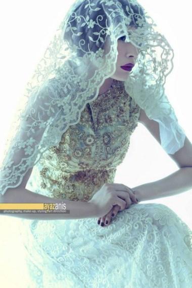 Mina Hasan Party Dresses 2013 For Women 006