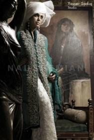 Nauman Arfeen Wedding Dresses 2013 For Men And Women 007