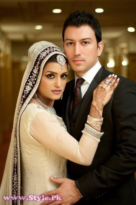 Nazia Malik with Imran Khan