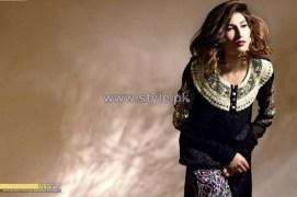 Shehrnaz by Ensemble Party Dresses 2013-2014 For Women 6