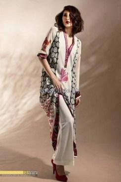 Shehrnaz by Ensemble Party Dresses 2013-2014 For Women 7