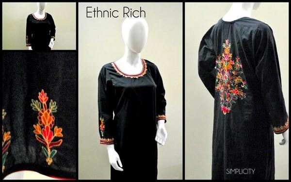 Simplicity Winter Dresses 2013-2014 for Women