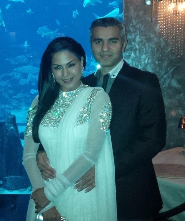 Veena Malik And Umar farooq Pics 002