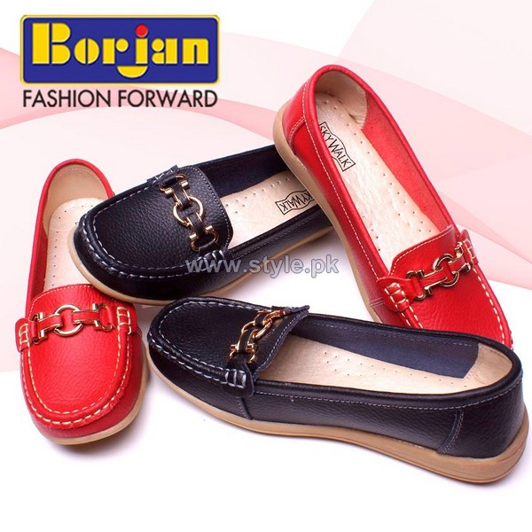 Borjan Skywalk Shoes Design 2014 For Winter 8