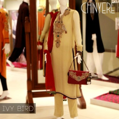 Chinyere New Winter Arrivals 2014 for Women 008