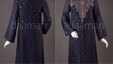 Daaman New Winter Arrivals 2014 for Women