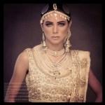 Kuki Concepts Bridal Dresses 2013-2014 for Women