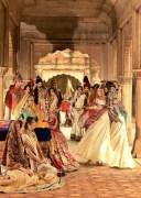 Latest Bridal Wear Dresses 2014 by Ali Xeeshan