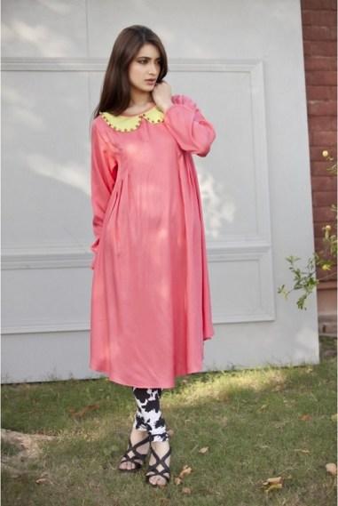 Maria B Winter Dresses 2013-2014 for Women 012