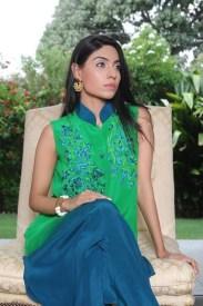 Nadia Rehan Winter Dresses 2013-2014 For Women 004