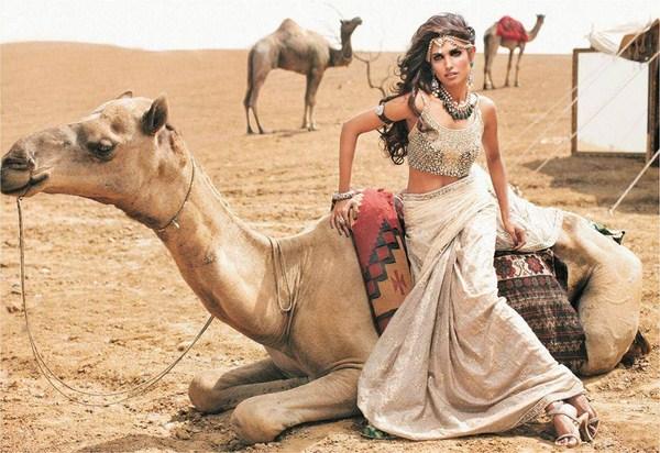 Shehla Chatoor Bridal Dresses 2014 For Women 002