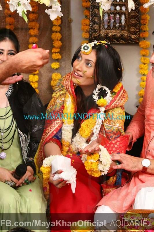 Sherry shah wedding pics 12