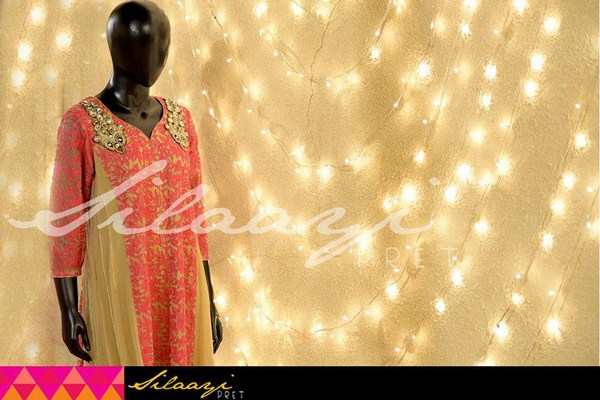 Silaayi Pret Dresses 2014 For Women 007