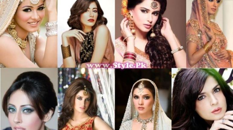 Top 10 Female Models Of Pakistan Pictures