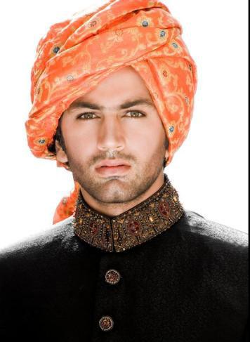 Top Male Models Of pakistan-Asad