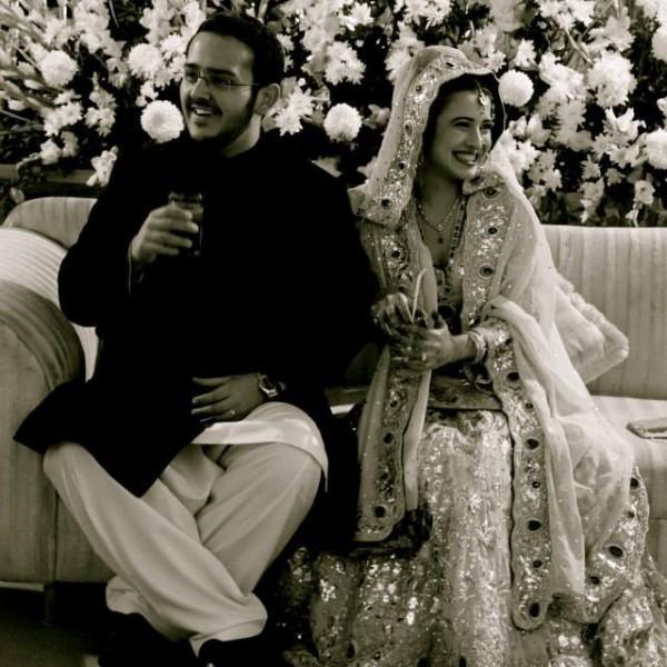 Azaan Sami Khan Wedding Pictures 01