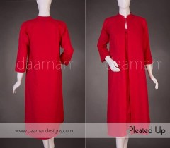 Daaman Casual Wear 2014 for Girls and Women003