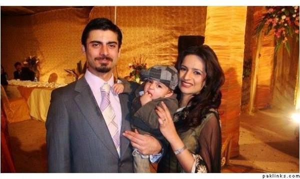 Fawad Khan Wedding Pic 09