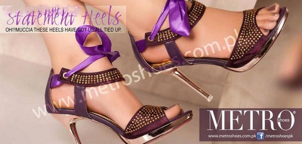 High Heel Shoes For Women 2014 007