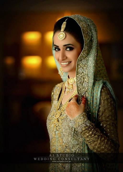 Javed Shaikh Son Shehzad Sheikh Wedding Pic 18