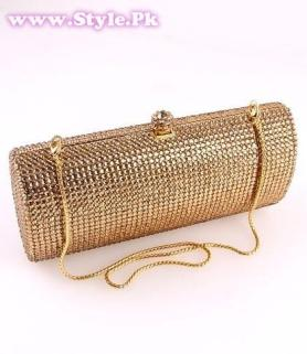 Latest Fashion of Clutches for Girls 2014005