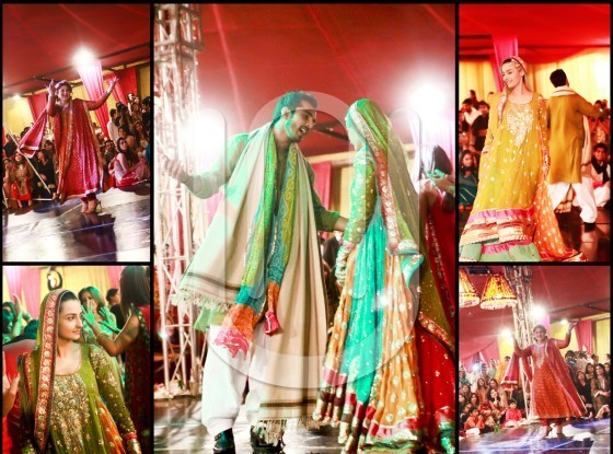 Momal Sheikh Wedding Pic 04