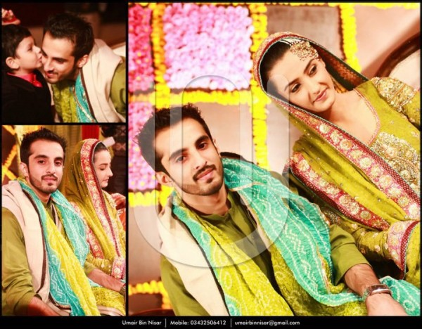 Momal Sheikh Wedding Pic 06