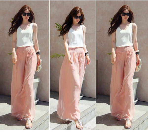 Palazzo Pants Trends 2014 For Women 007