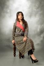 Popular Style Linen Dresses 2014 For Women 6
