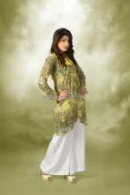 Popular Style Linen Dresses 2014 For Women 7